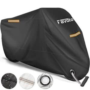 Favoto FTEU-Motor-Cover