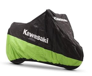 Kawasaki Indoor Cover